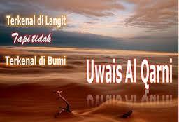 Uwain Al-Qarni