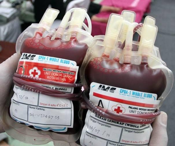 Penderita DBD Meningkat, Stok Darah di Majalengka Keteteran